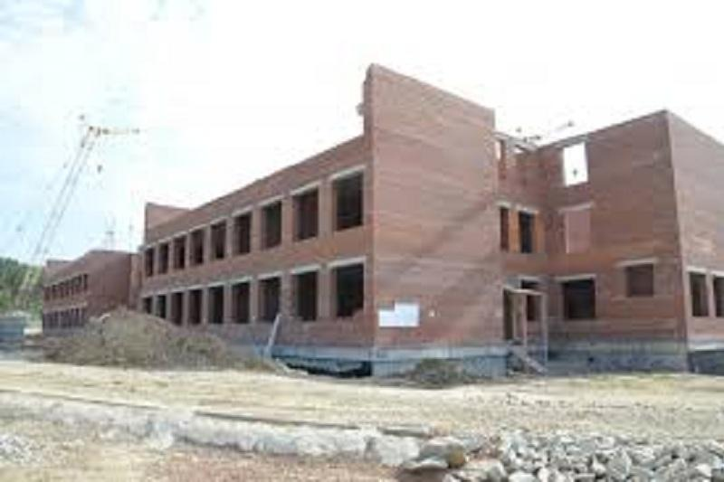 10 школ строят в Жамбылской области