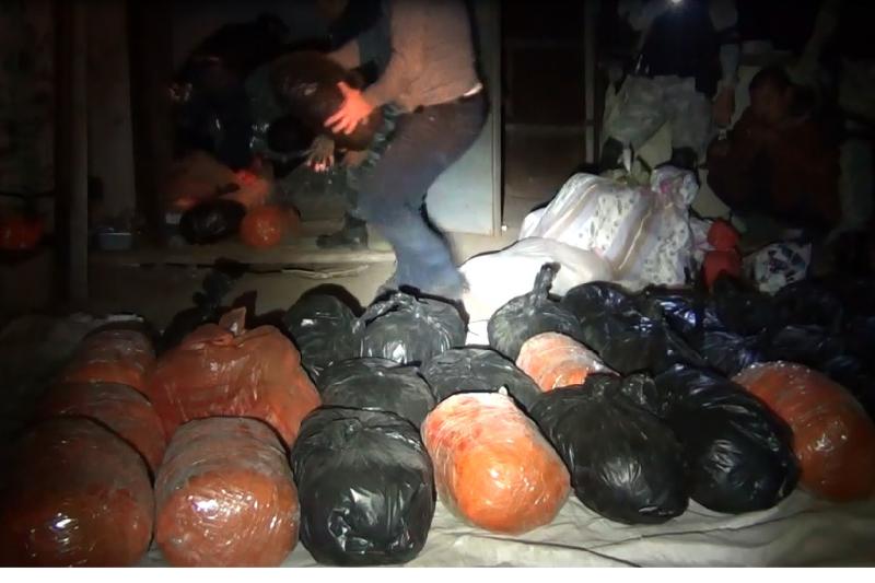 В Павлодаре изъяты из оборота наркотики на 30 млн тенге