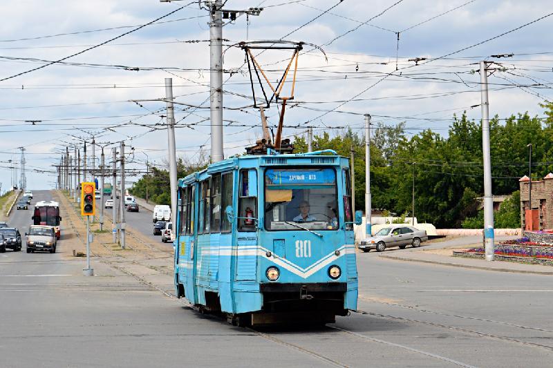 Мальчик сам прыгнул под вагон - водитель трамвая в Павлодаре