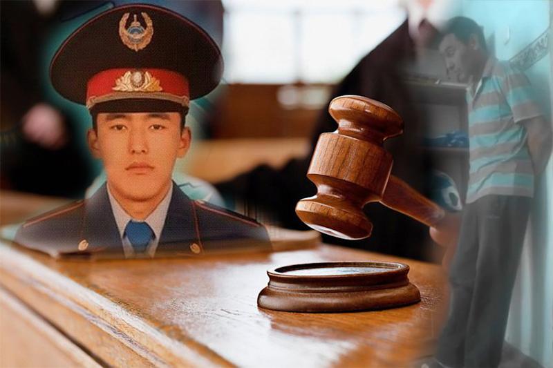 За пытки педофила приговорен конвоир в Сатпаеве