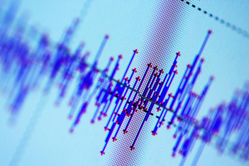 4.1M quake occurred in Almaty region