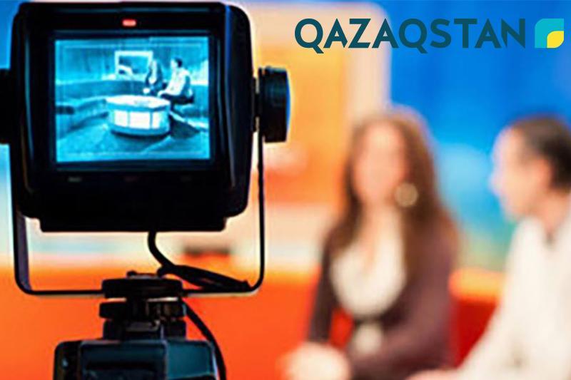 «Qazaqstan» арнасында жаңа халықаралық мегажоба басталады