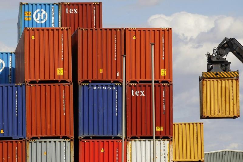 Товарооборот Казахстана со странами ЕАЭС в январе-феврале увеличился на 0,4%