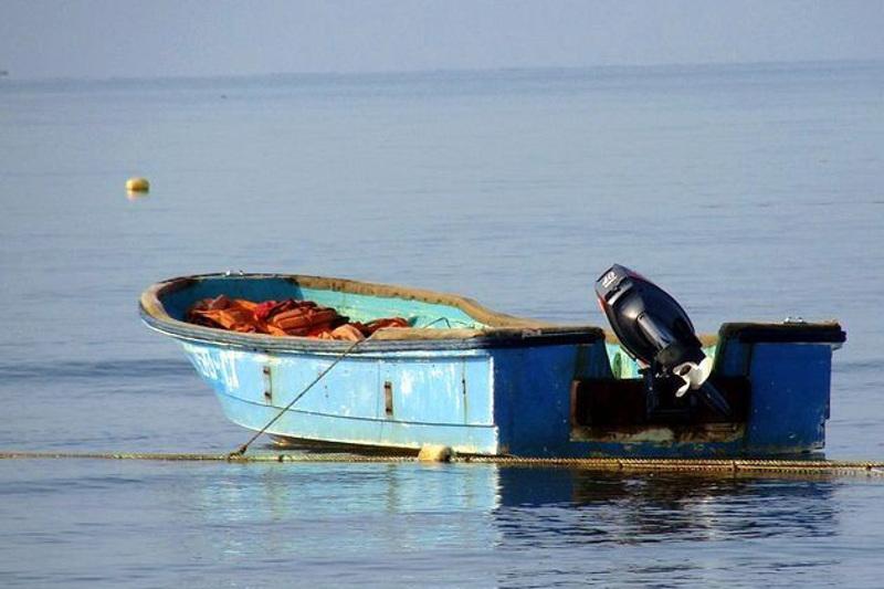 Ақмола облысында суға кеткен балықшының денесі екі аптадан бері табылмай жатыр