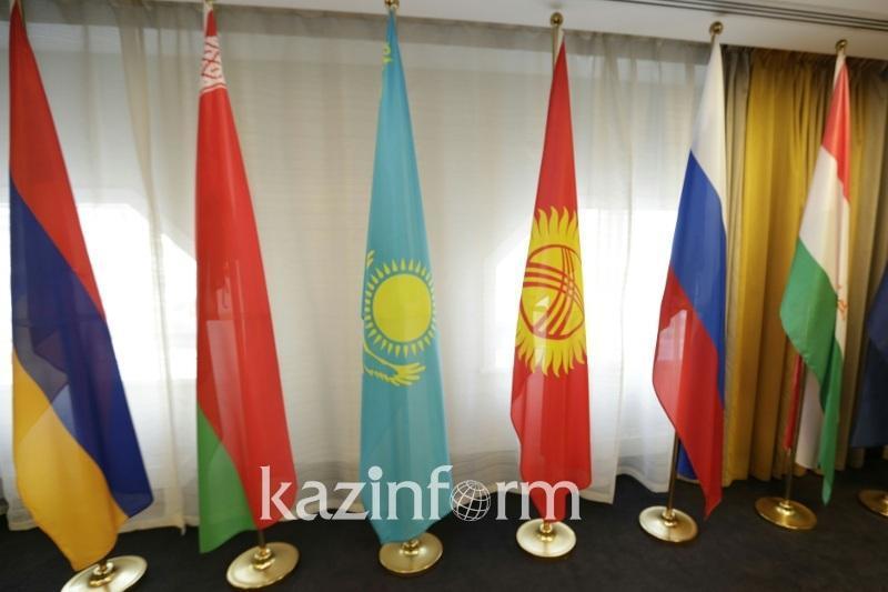 Товарооборот Казахстана со странами ЕАЭС вырос на 28%