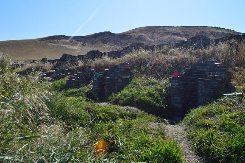 Жетісудың киелі жерлерін зерттеуге аттанған экспедиция алғашқы сапарын аяқтады