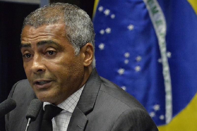 Экс-футболист Ромарио намерен баллотироваться на пост губернатора Рио-де-Жанейро