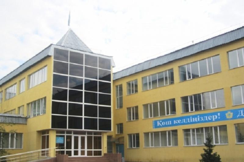 Елордадағы Гуманитарлық колледж жекешеге беріледі