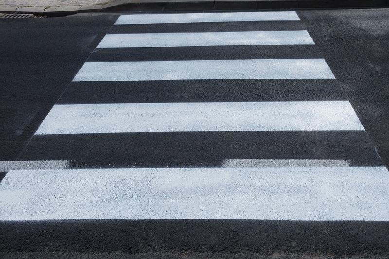 8 новых пешеходных переходов появится в Астане в 2018 году