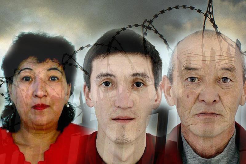 Алматы облысында бір отбасының үш мүшесі тұтқындалды