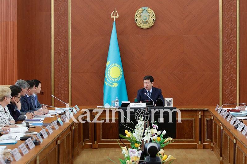 Рост экономики на 2% ожидается в Карагандинской области