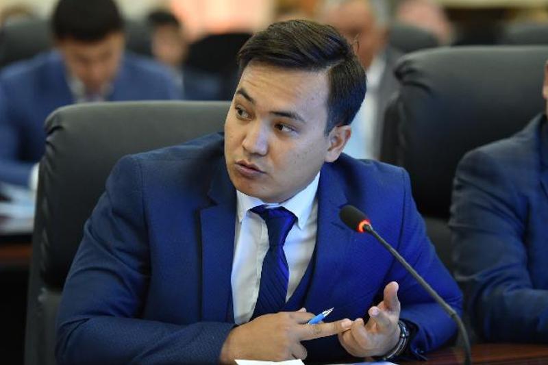 Новый пресс-секретарь назначен в Минтруда и социальной защиты населения РК