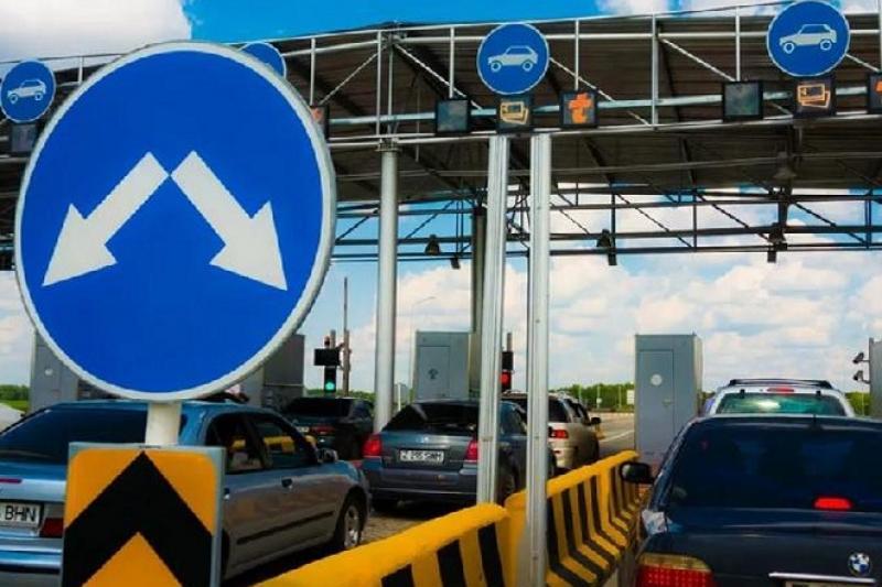 Участок автодороги Шымкент-Ташкент станет платным