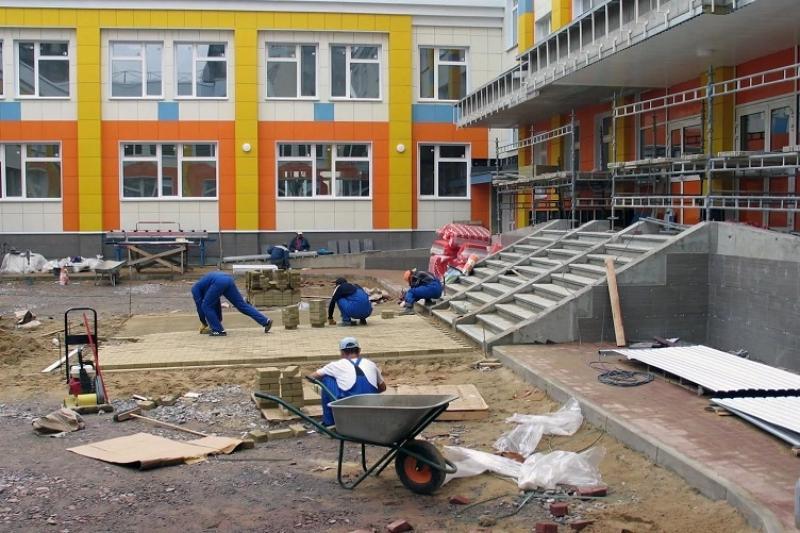 Названа причина обрушения школы в Карагандинской области