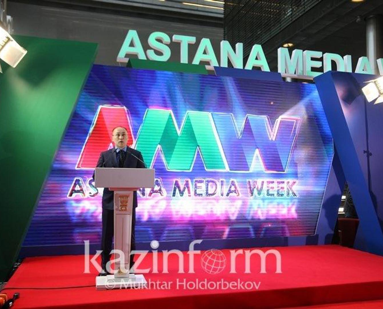 Региональный медиахаб создадут в Астане