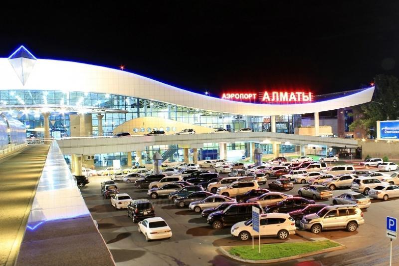 阿拉木图国际机场将建立新航站楼