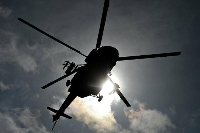 Пропавших на озере Балхаш студентов ищут с привлечением вертолета