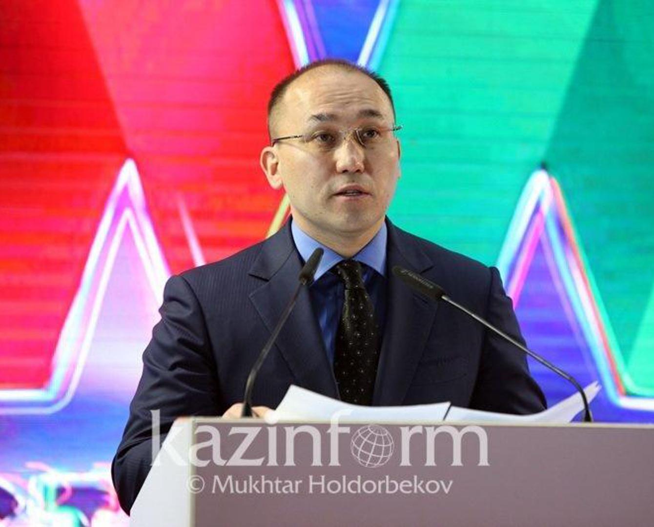 Даурен Абаев открыл Форум региональных СМИ