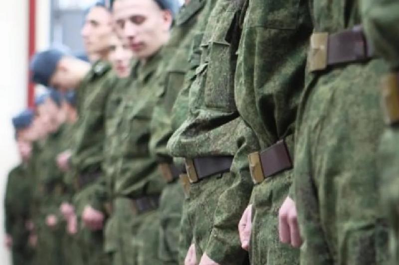 Қарағанды әскери бөлімінде сарбаз жерлесін ұрып өлтірді