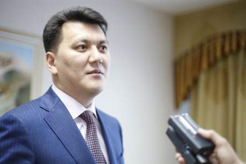 Ерлан Қарин Қырғыз президентінің сөздеріне байланысты пікір білдірді