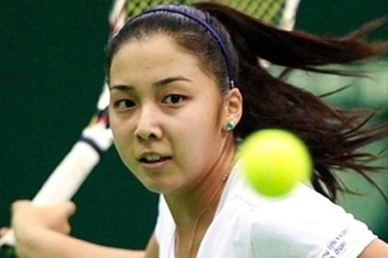 Kazakh Diyas to face world №4 at the start of Prudential Hong Kong Tennis Open 2017