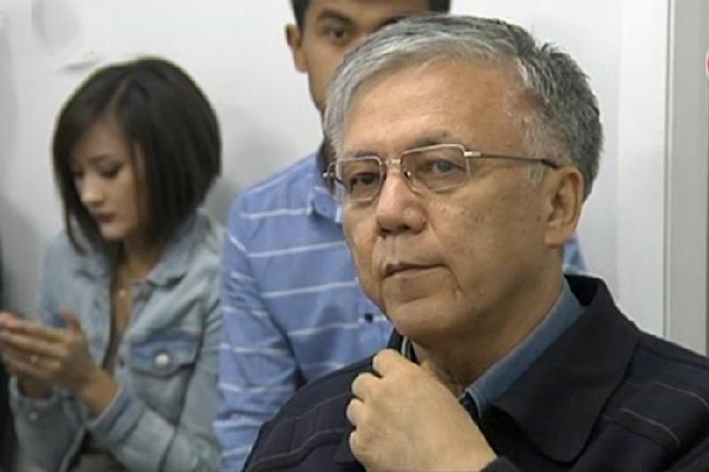 Прокурор судья Серімовті 6 жылға бас бостандығынан айыруды сұрады