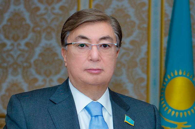 Senate Speaker applauds approval of new Latinized Kazakh alphabet