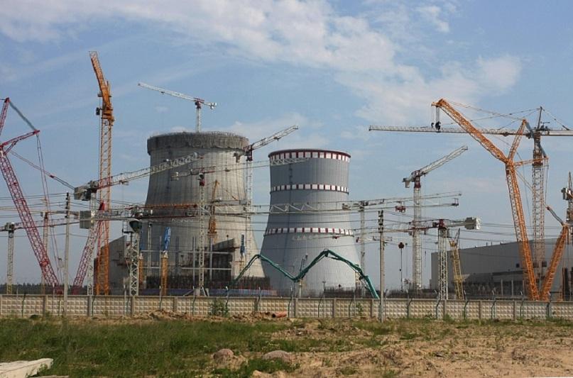 «Қазатомөнеркәсіп» АЭС құрылысының техникалық-экономикалық негіздемесін жасауға кіріседі