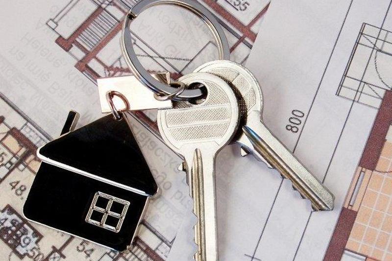 上半年我国住房买卖交易量增长21.2%