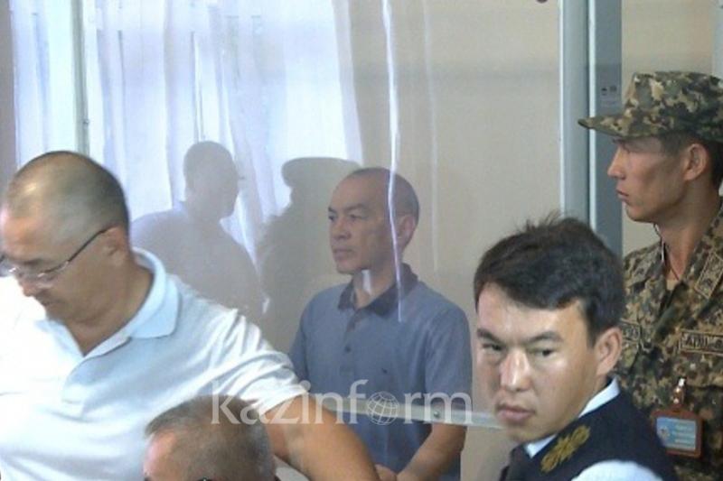 Тохтар Тулешов лишился последнего особняка