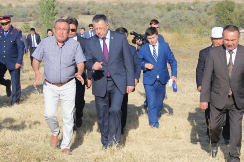 В Южном Казахстане появится управление туризма