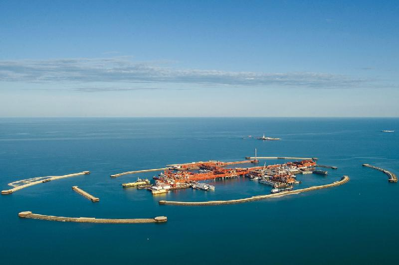 卡沙甘油田原油日产量有望达45万桶