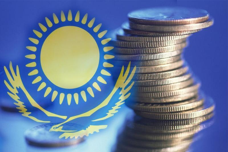 1月哈萨克斯坦GDP增速为2.9%