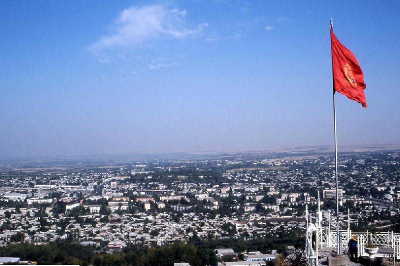 亚开行预测2019年吉尔吉斯斯坦经济增长4%