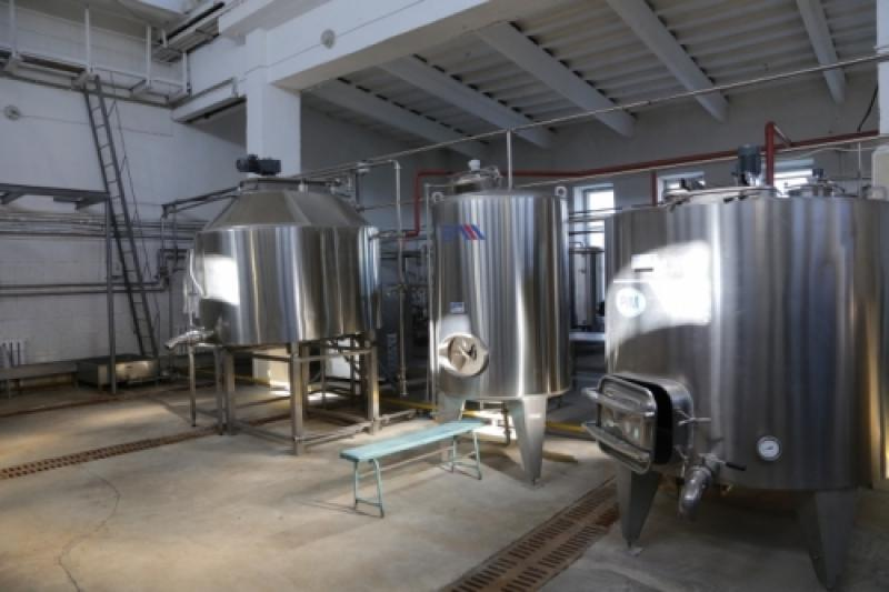 Молочный завод намерены восстановить после 10 лет простоя в Карагандинской области