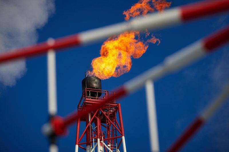 Kazakhstan launches gas exports to China