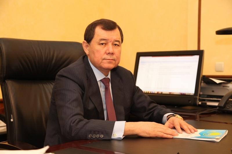 Меценаты модернизируют 10 сел в Жамбылской области