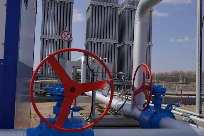 Еще одна автоматизированная газораспределительная станция появится в Шымкенте