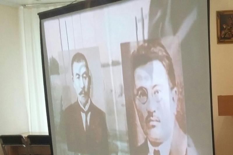 Вечер памяти к 100-летию партии «Алаш» провели в Актау