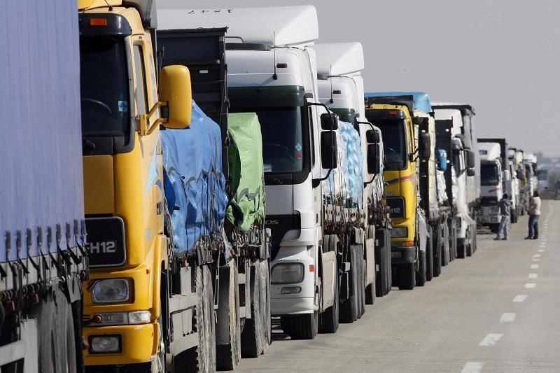 До 60% нарушений транспортного законодательства РК приходится на кыргызских перевозчиков - эксперт