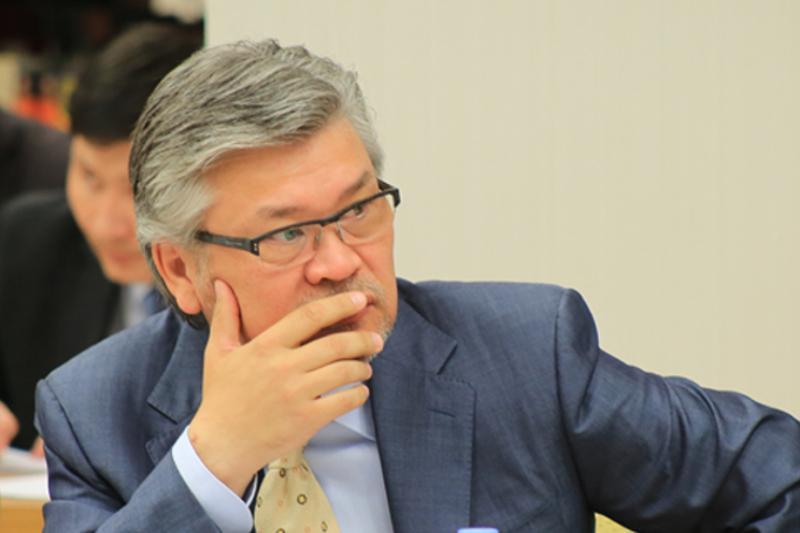 Кайрат Бисетаев: За ввозимой кыргызстанской карантинной продукцией нужно усилить контроль
