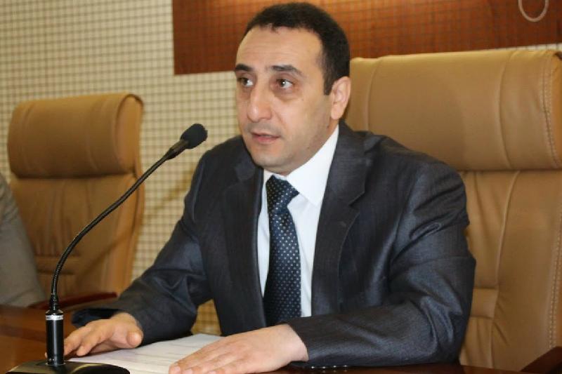 Азербайджан приветствует сохранение сакрального наследия Казахстаном - Ризван Гусейнов