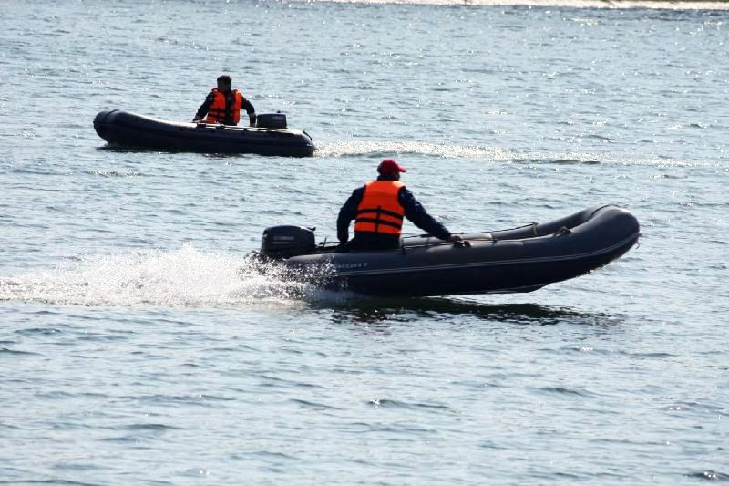 Спасатели отыскали унесенного ветром рыбака в Карагандинской области
