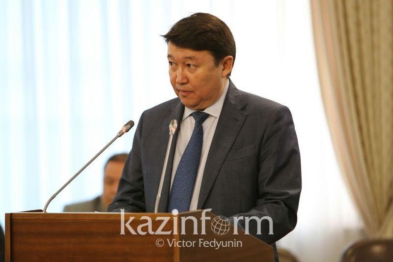 Производство мяса и молока увеличили в Казахстане