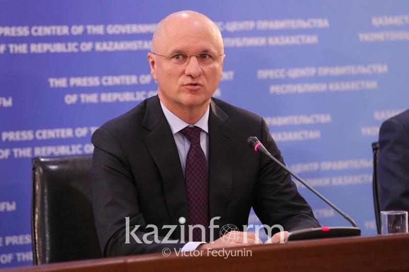 Пропускная способность Казахстана по транзиту из Китая в Европу вырастет в 3 раза