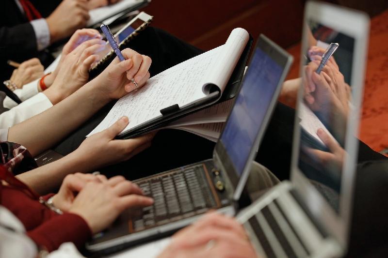 Пути повышении эффективности работы СМИ обсудили в Атырау