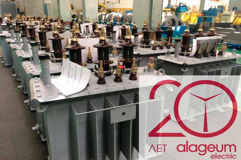 Как Alageum Electric выводит отечественное машиностроение на новый уровень