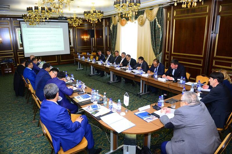 Товарооборот между Казахстаном и Узбекистаном перевалил за полмиллиарда долларов - ДГД ЮКО