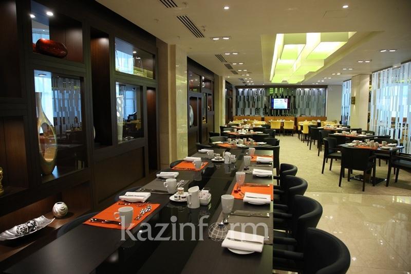 Спецпремию для ресторанов и отелей планируют учредить в Казахстане