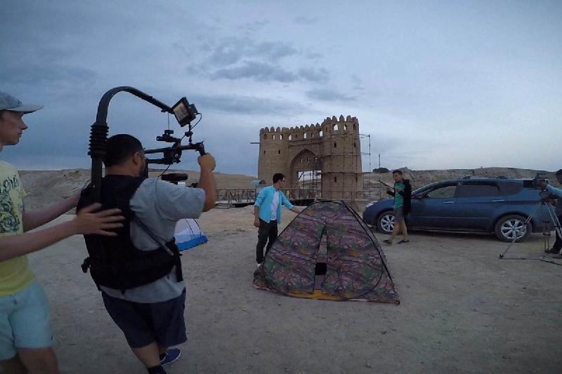Сериал о Южном Казахстане покажут за рубежом